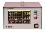 贺利氏实用型碳硅分析仪HEN505