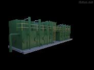 卧式一体化净水器生产厂家