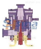 SXL透明质酸钠凝胶胶体磨