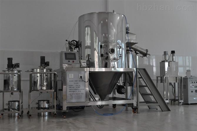 溴化銨離心噴霧烘幹機質優價廉