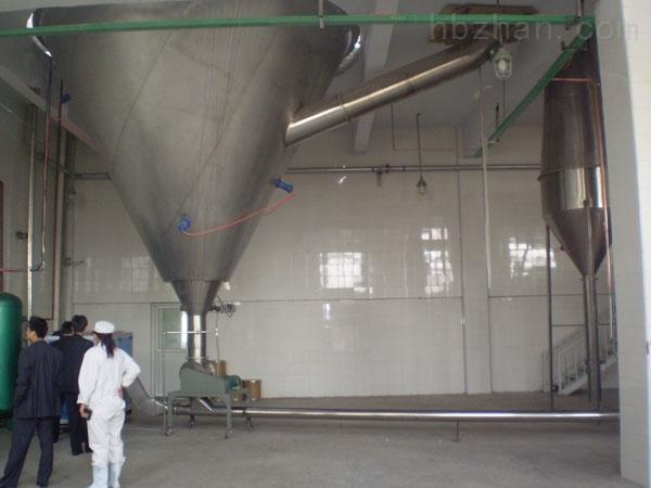 海藻提取液離心噴霧幹燥機生產廠家