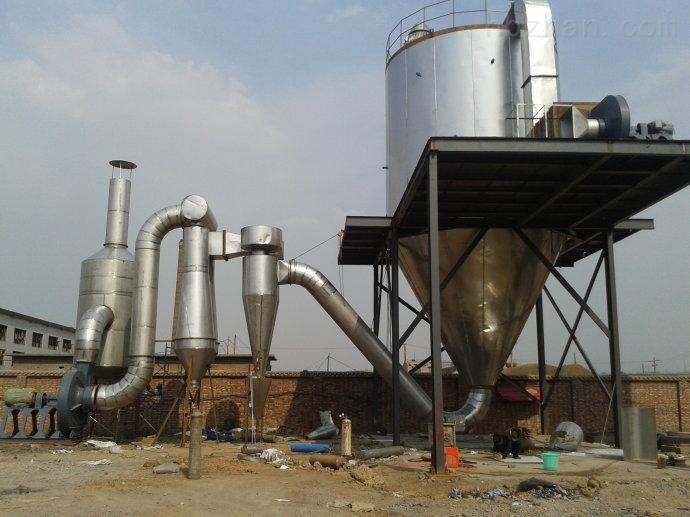 乳酸鋅專用噴霧幹燥betway必威手機版官網優質廠家