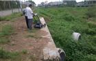 地下PE管燃气管探测仪RD1100探地雷达