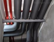 厂家供应 吸音橡塑保温隔热材料 防火抗燃