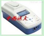 中西现货)便携式水质色度仪库号:M237966