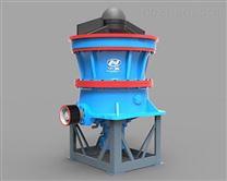 GPY系列单缸液压圆锥破碎机