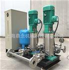 德国wilo威乐MVI5205生活叠压无负压供水变频泵设备改造工程