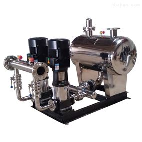 WFG型无负压变频恒压供水设备