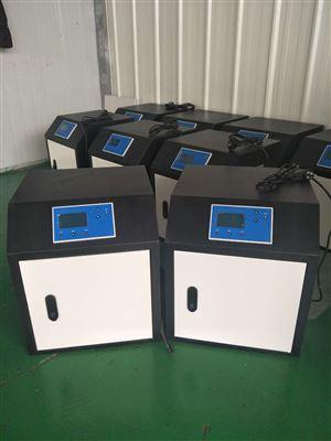RC小型医疗污水处理装置工艺