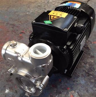 KDF不锈钢气液混合自吸泵