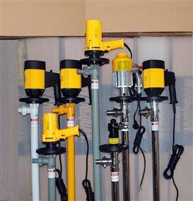 BYSB型电动气动抽油泵