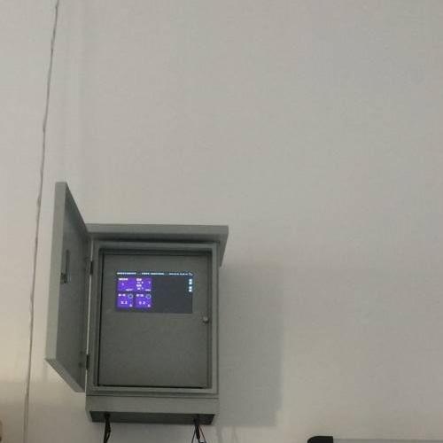 扩散式油烟监测仪