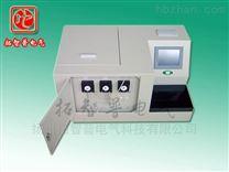 变压器油水溶性酸测试仪