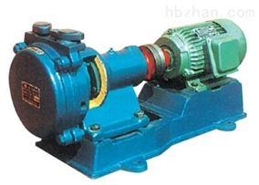 SZB型悬臂式水环真空泵