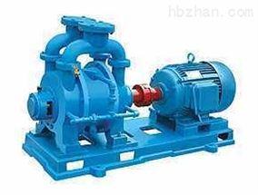 SK水环式单级真空泵