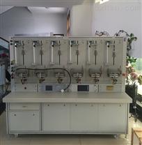 三相6表位电能表检验装置