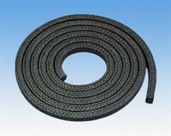 高品质苎麻纤维盘根,电厂苎麻盘根环厂家