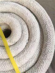保温隔热陶瓷纤维园编绳用途 与作用