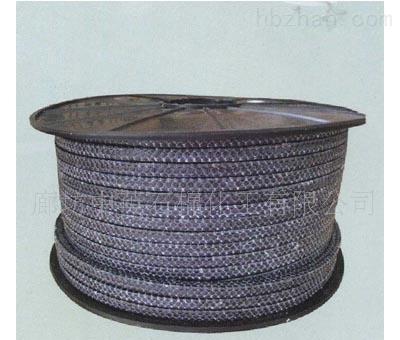 导电、导热碳素编织盘根用途