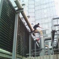 冷却塔填料水垢清洗剂专业清洗公司