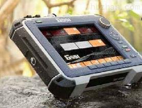 SIR-4000地質雷達