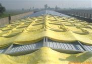 河北大城铝箔高密度离心玻璃棉毡厂家