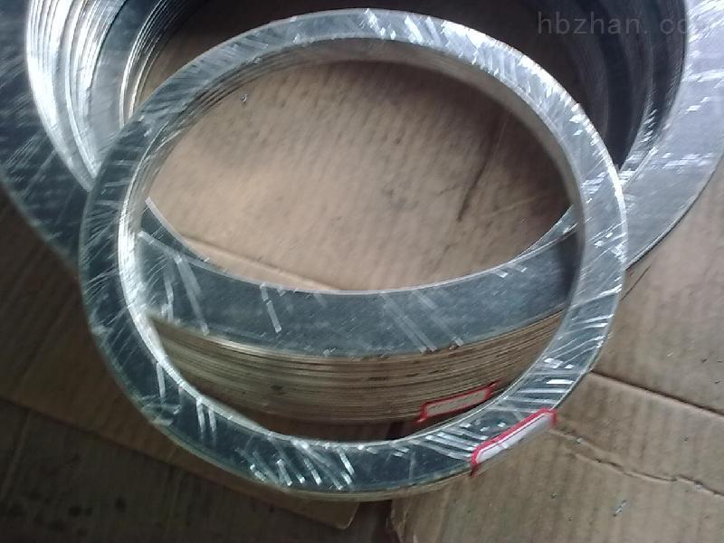 柔性石墨垫片,各类阀门、泵高强垫