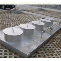 周口市地埋式一体化污水处理设备