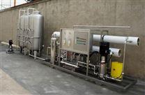 線路板清洗超純水係統