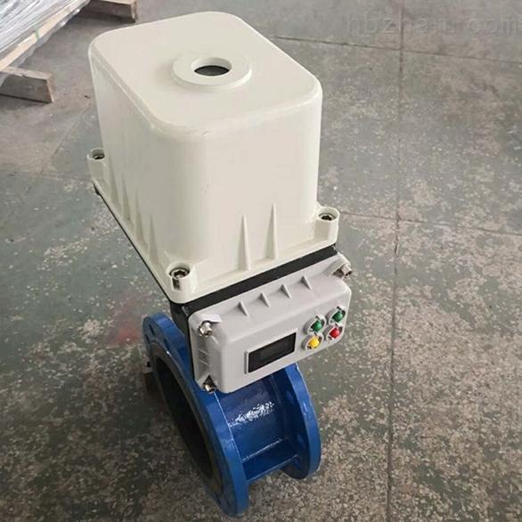 电动执行器SDQ25-18-01219+ZT137-TG