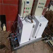 河北沧州一体化污水处理设备
