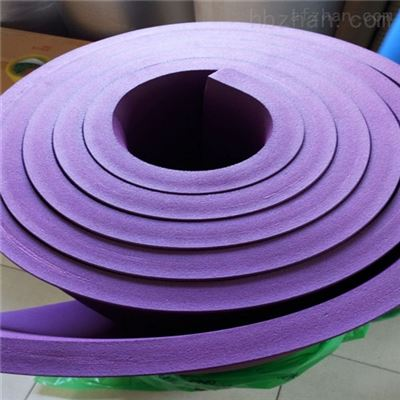 购买吸音橡塑保温板产品有保障