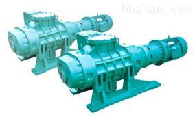 ZJ容积式罗茨真空泵