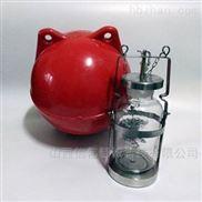 便携式水质采样器