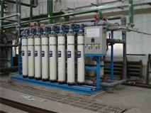 50t/h全自動軟化水設備