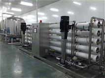 6t/h全自動軟化水設備