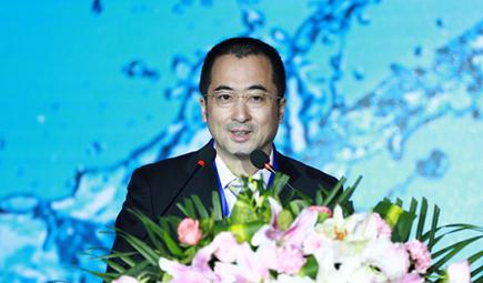 曉清環保董事長韓小清︰打造縣域經濟環境綜合服務商