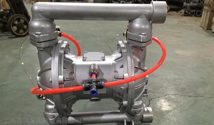 追求水泵卓越品质 克信泵业坚持科技创兴