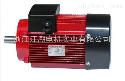 异步电机和变频电机的区别