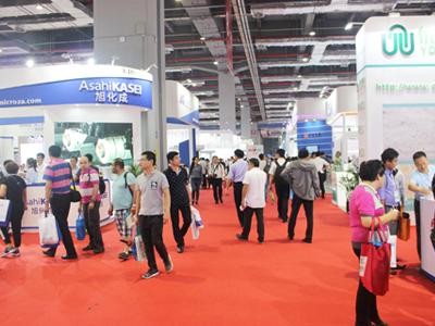 2018上海世环会 中国环保在线在现场