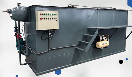 锤炼水处理设备精品 春城环保定制高品质服务