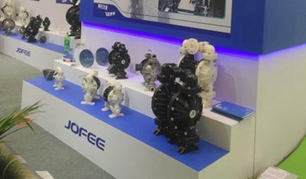 气动隔膜泵领域产销双丰收 侠飞泵业优势地位再巩固
