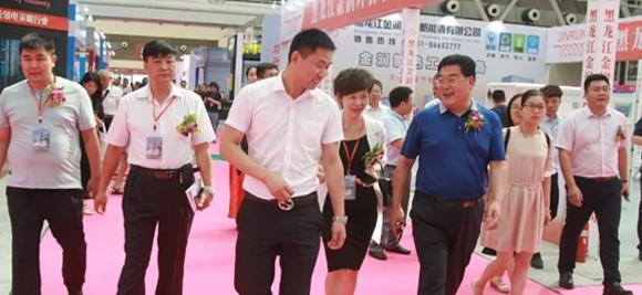 2018中国(甘肃)国际暖通展览会圆满闭幕,我们明年见!