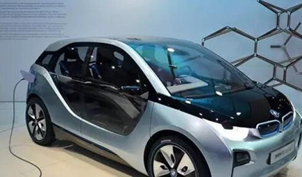 上海新能源汽车展将于8月举行  轻量化材料成亮点