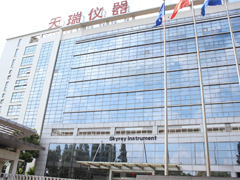 中国万博网页版手机登录在线八月走访天瑞仪器