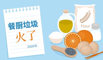 2020年市场规模突破1500亿 餐厨垃圾爆发节奏明朗