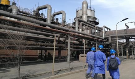 湘牛环保中标焦化厂酚氰废水达标处理回用项目