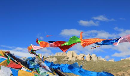 西藏自治区环境保护条例发布 今年12月1日起施行