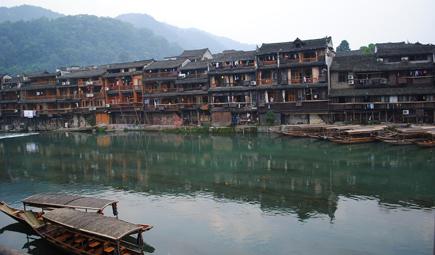 湖南發布農村人居環境整治三年行動實施方案