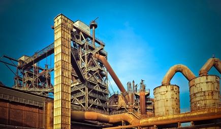 政策和需求傾斜方向明朗 非電行業煙氣治理盛行